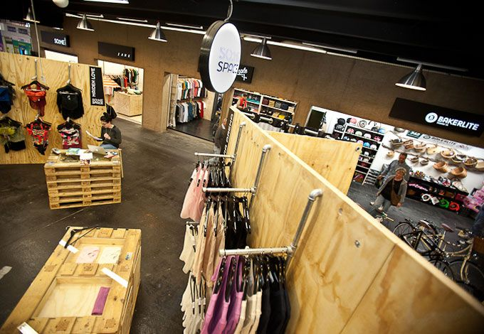 discover wonderful surprises at this pop-up retail area in South Melbourne market! | SO:ME SPACE