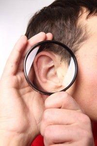 1 Européens sur 9 déclare avoir une déficience auditive.