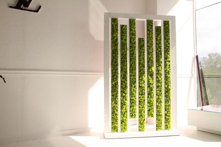 Nos réalisations - Green Mood