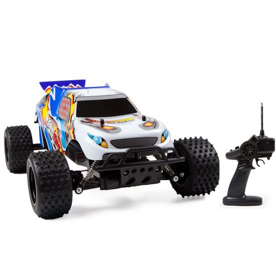 Land King 2WD Spark 1:12 RTR Electric RC Truck