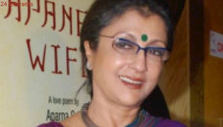 Aparna Sen on stereotypical women of Bollywood