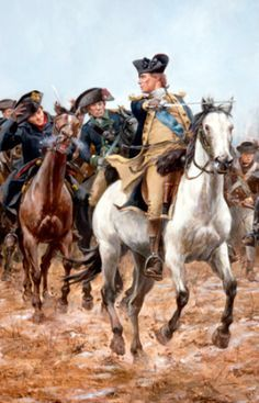 Ten Facts About George Washington and the Revolutionary War·George Washington's Mount Vernon