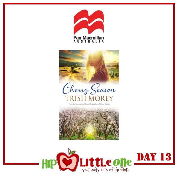 Win a copy of Cherry Season (RRP $29.99)