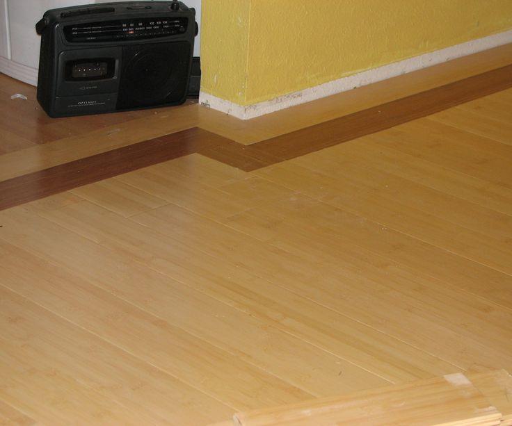 How To Install A Bamboo Floor. Flooring ToolsBest DealsHardwood ...