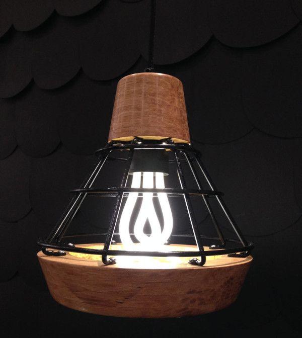 Liqui's Work lamp