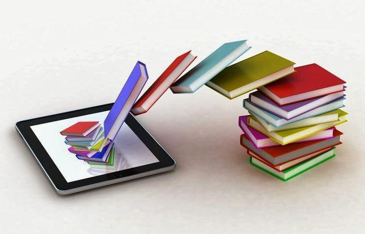 DOCENTE COMPETENTE: E-Books Herramientas para crearlos.