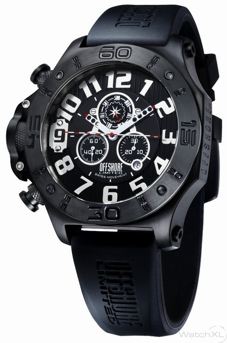 Offshore Limited Mens Watch Tornade OFF009B