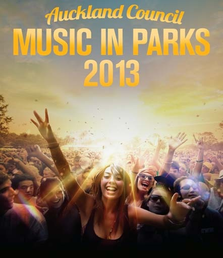 Music in Parks (Jan-March)