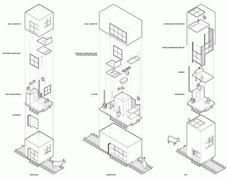 3D architecture - Dezeen » Blog Archive » A Rolling Masterplan by Jagnefalt Milton