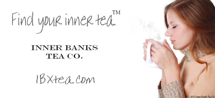 Find your inner tea. IBXtea.co