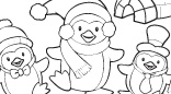 Coloring Pages For Kids - Free, Online Coloring Pages To Print