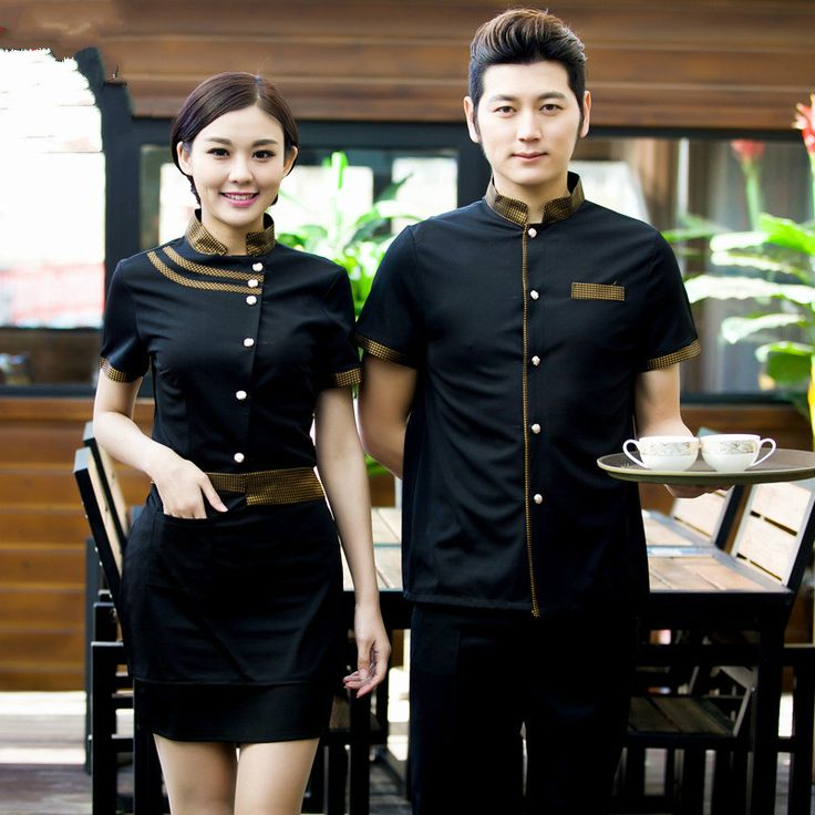 Best 25 Restaurant hostess ideas on Pinterest  : 8c1db5d02786f153e87571dbd8886fd0 restaurant hostess waiter uniform from www.pinterest.com size 736 x 736 jpeg 72kB