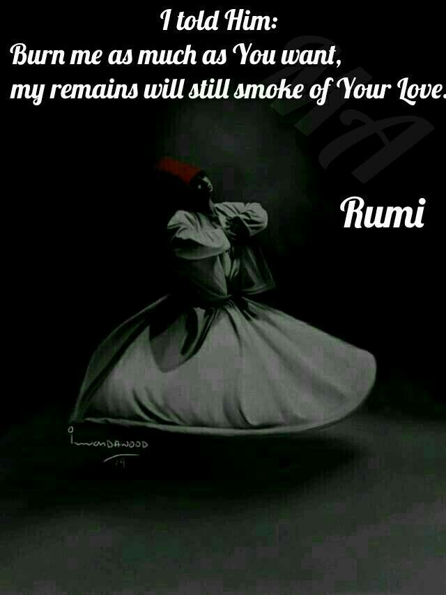 Touching Osho And Rumi Pinterest Sufi Rumi Quotes And Hafiz