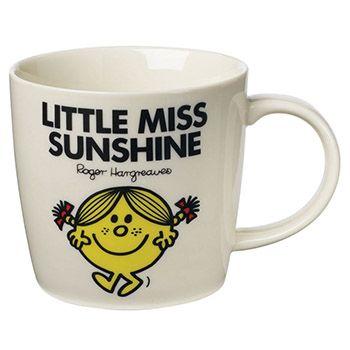Strawberry Fool - Little Miss Sunshine Mug