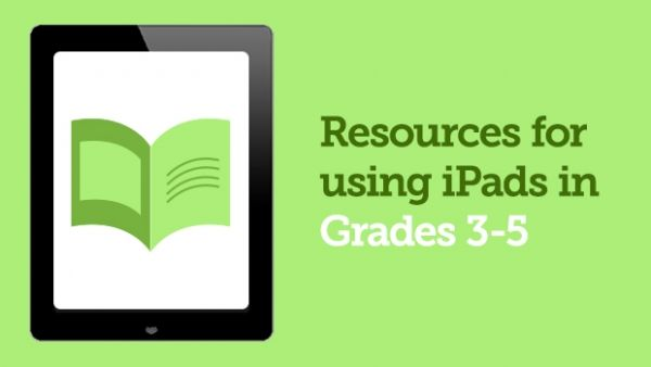 Looking for advice on integrating iPads in grades 3-5? In this curated guide, we've compiled resources to help you find apps, learn about best practices, and explore ideas for engaging activities.