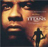 Remember the Titans (2000) - Soundtracks
