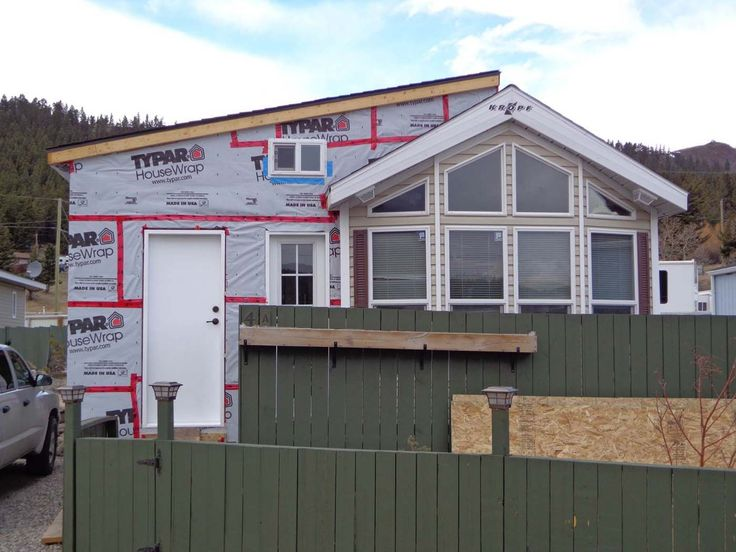 1000 Ideas About Mobile Home Addition On Pinterest