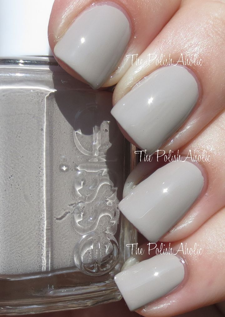 Essie+Fall+2014+Vestidos+de+kilt+Collection+Muestras+y+críticas
