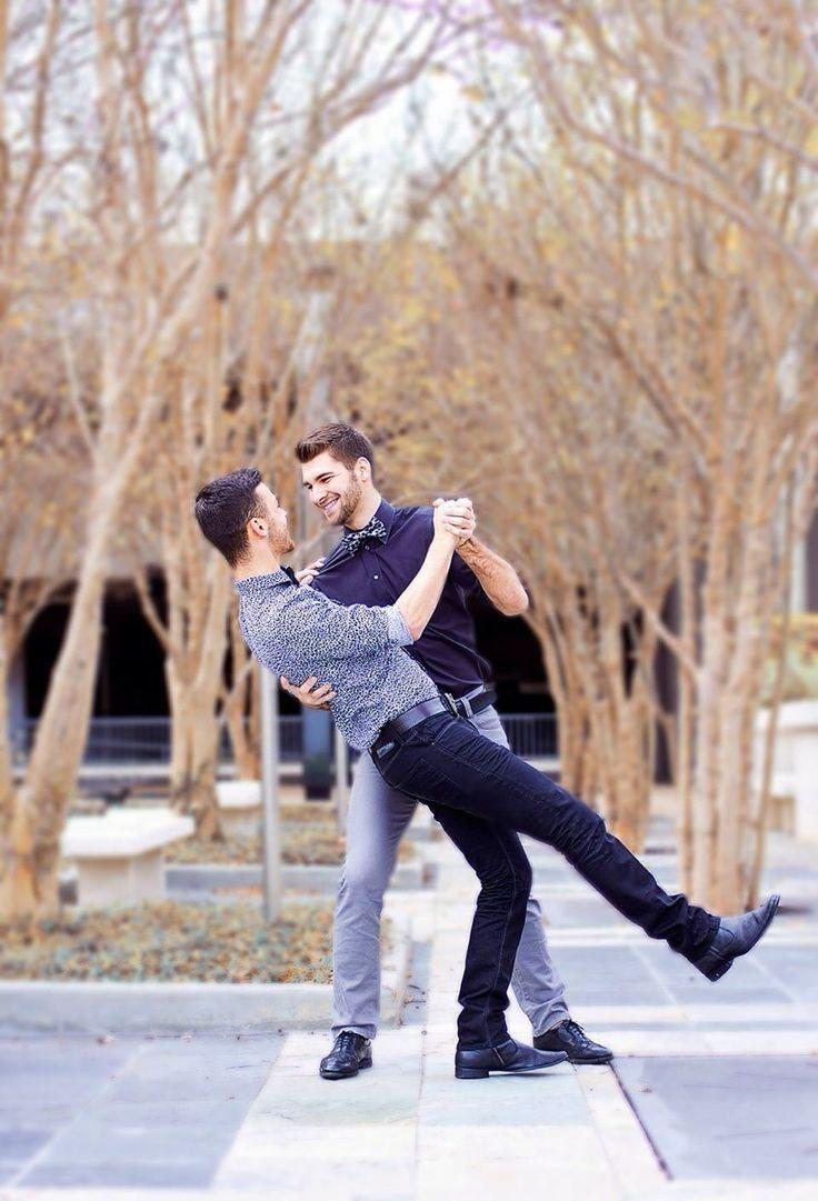 Dancing is full of Love, Happiness, Joy!