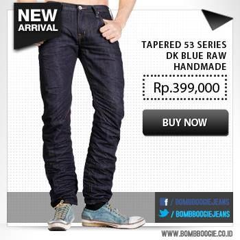 Jeans jenis apa yang jadi favorit mu guys? Suka dengan jeans ini? Order sekarang yuk di: www.bombboogie.co.id