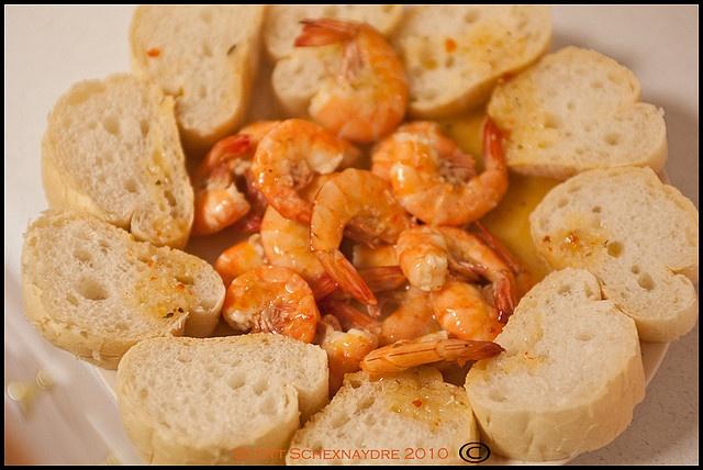 BBQ shrimp     Making Me Hungry :-)Bbq Shrimp, Splendid Bbq