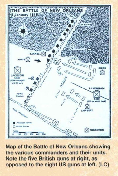 40 Best Battle Of New Orleans Images On Pinterest Battle Of New