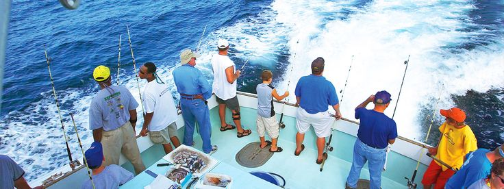 Deep sea fishing charter boat, Alabama deep sea fishing, Orange Beach fishing charters