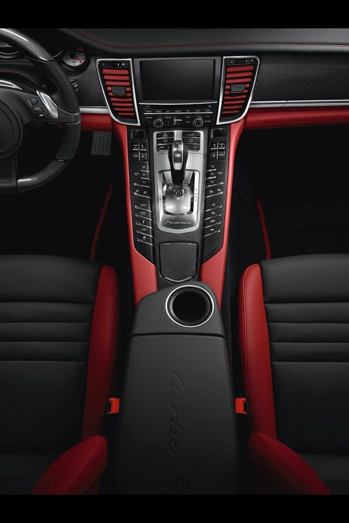 2018 porsche panamera turbo s interior. simple interior 2014 jet black panamera turbo s by porsche exclusive is a looker  in 2018 porsche panamera turbo s interior