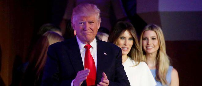 Ce que le nouveau président américain dit de la France