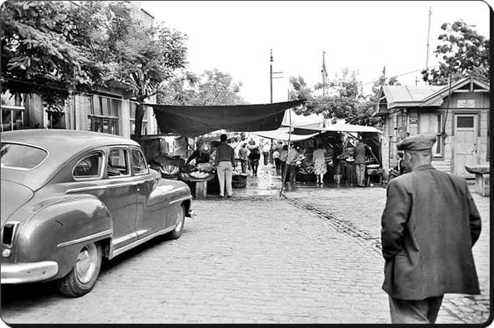 Rumelikavağı (1960'lar) İstanbul