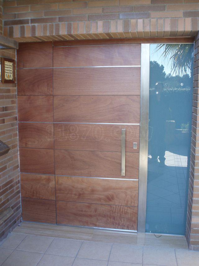 Puerta de entrada google search puertas pinterest for Puertas de entrada principal