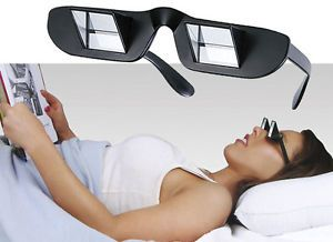 Creative High Definition Horizontal - Lie Down Glasses