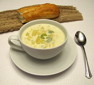 Mimi's Cafe Corn Chowder | Recipes - Soup's On! | Pinterest