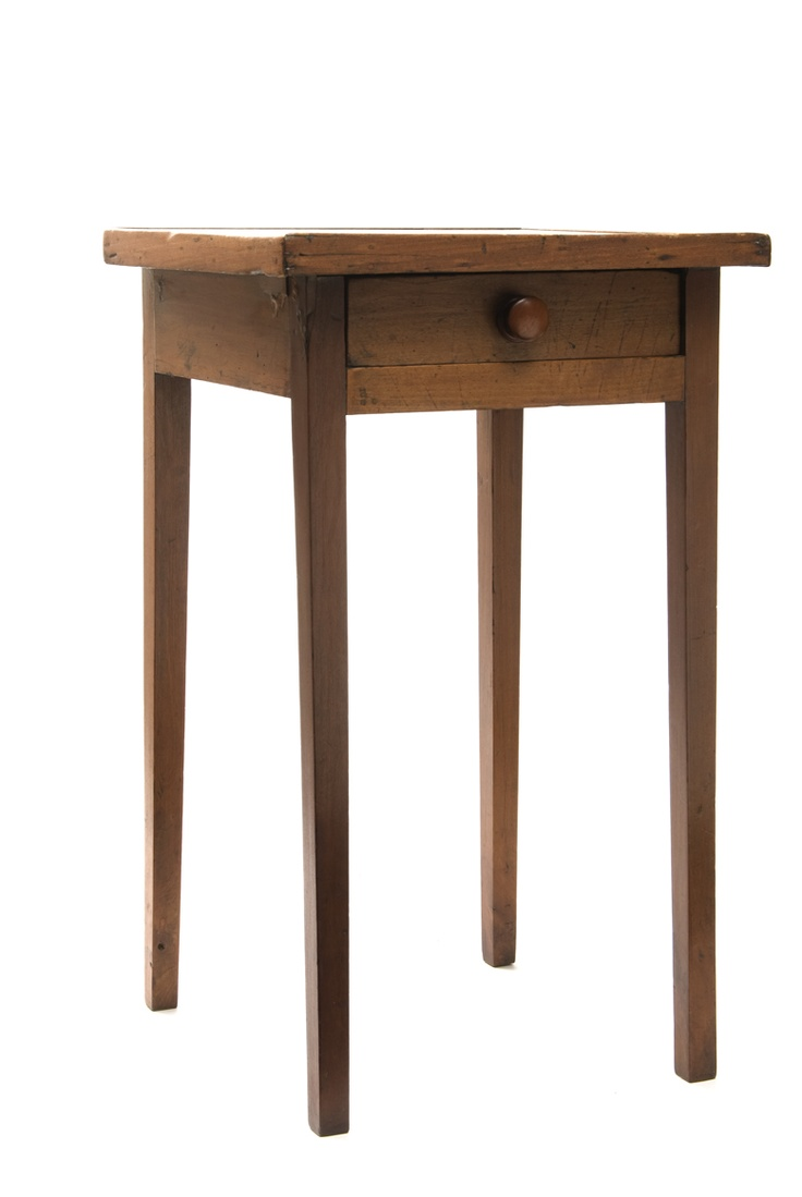 small antique table furniture tables pinterest stains