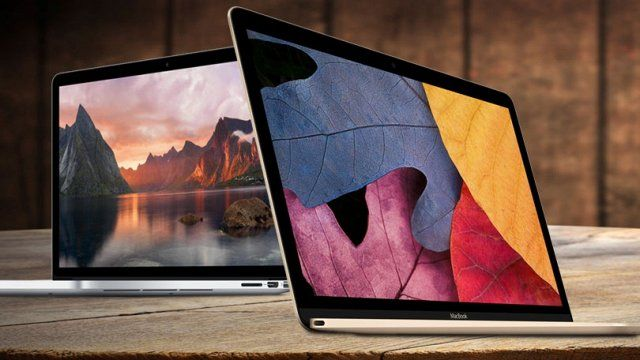 Laptop Computers & Notebook Reviews: New MacBook vs. MacBook Pro: Apple Laptops Compared... MAR 11 2015