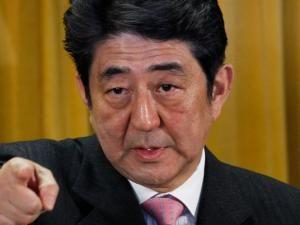 """Essai nucléaire en Corée du Nord: """"Une menace majeure pour la sécurité"""", réagit Shinzo Abe !!! • Hellocoton.fr"""