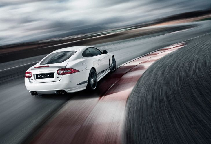 Image for Jaguar XKR Speed In High Quality ID: 100001
