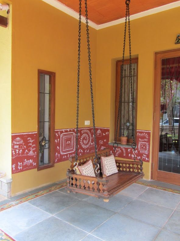 Pin On Int Decor #swings #for #living #room #india