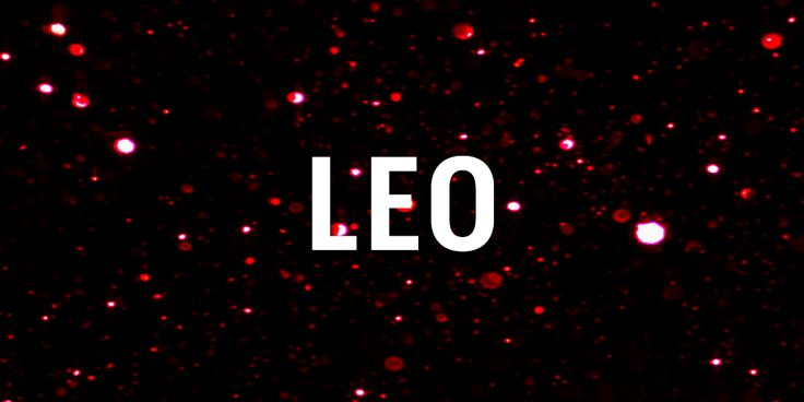 Leo 2016 Horoscope: A Look at Your Year Ahead
