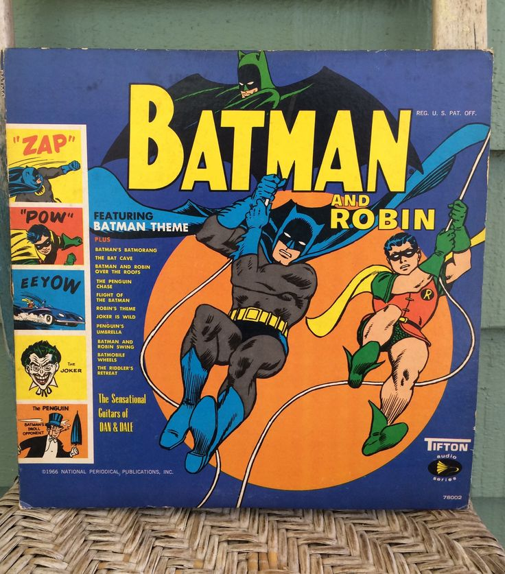 Batman and Robin LP,Batman & Robin album,Batman theme album,DC comics,DC Comics collectibles,man cave decor,Batman collectible,campy albums by three20sycamorelane on Etsy https://www.etsy.com/listing/512469116/batman-and-robin-lpbatman-robin