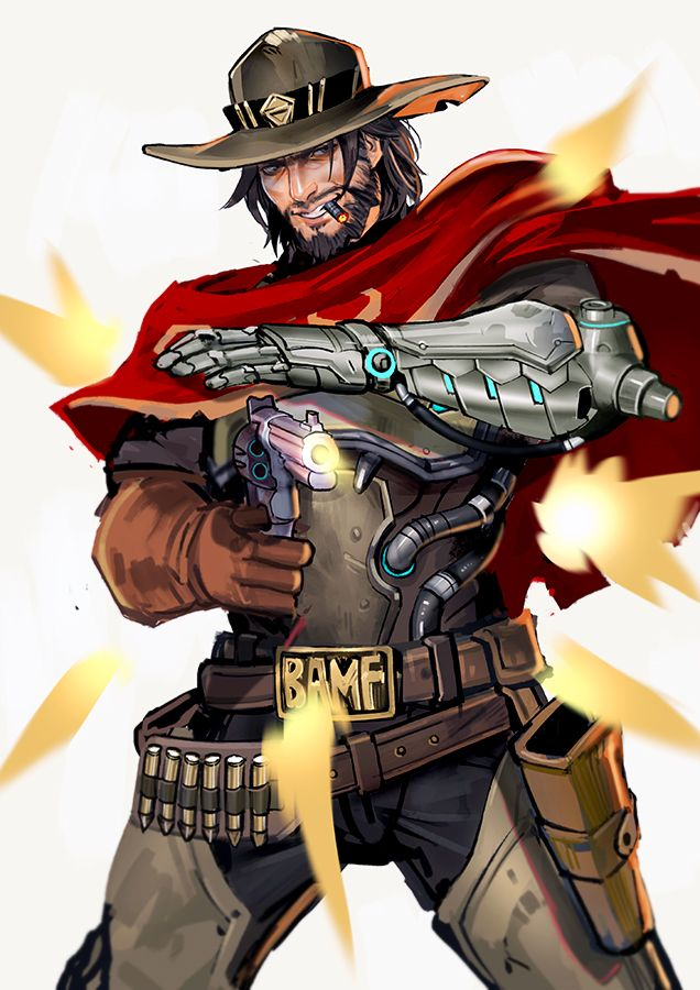 It's gotta be high noon somewhere in the world