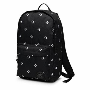 Edc poly backpack black