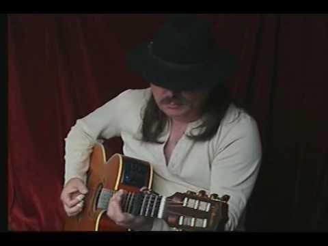 Igor Presnyakov - Billie Jean - michael jackson cover