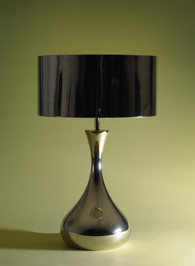 Melrose 2 lamp