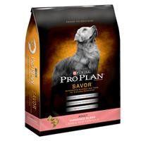 Pro Plan Shredded Blends Lamb & Rice Dog 18 lb.
