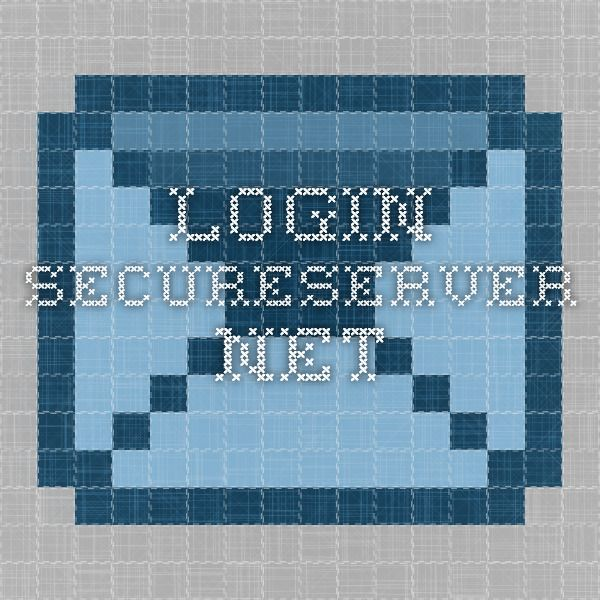 login.secureserver.net