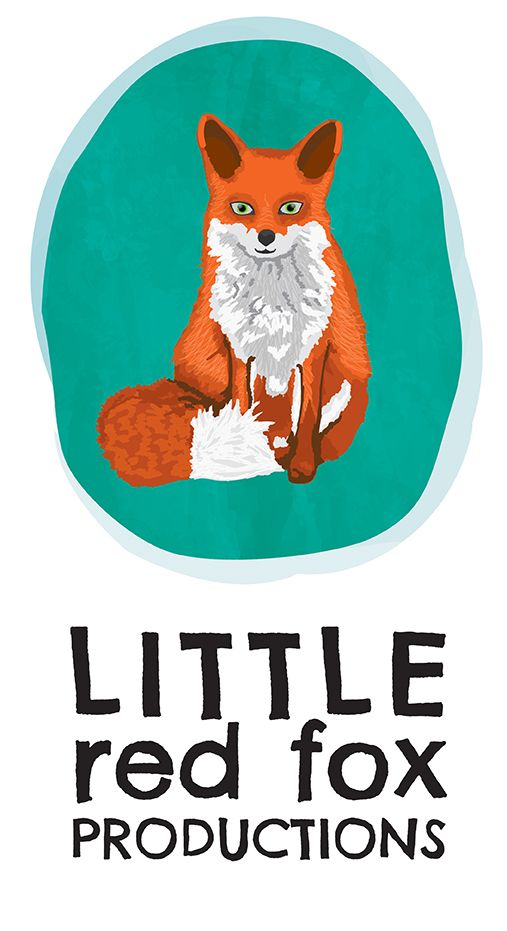 Branding : Little Red Fox Productions on Behance