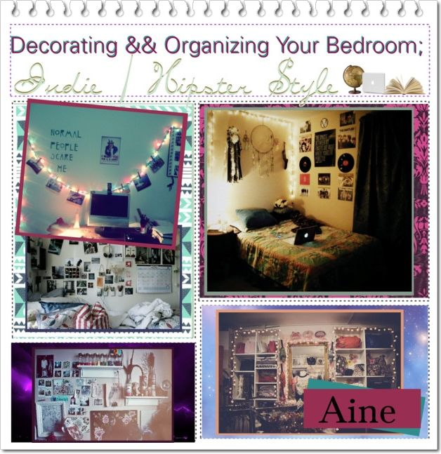 beautiful diy room decorations hipster