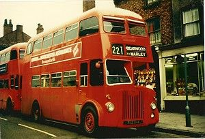Bus Photo - Midland Red 4752, BMMO D7 | eBay
