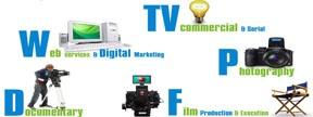 Electronic Media Advertising